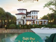 Biệt thự nhà vườn quận 9, từ 25 triệu/m2, thanh toán 2% tháng, CĐT Hưng Thịnh