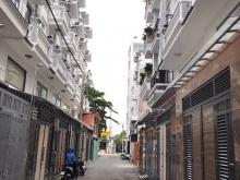 Bán nhà 1 trệt, 1 lửng, 2 lầu, 4PN, Đ. Nguyễn Văn Dung
