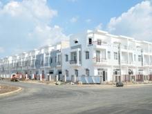 Nhà Phố Trảng Bom, sổ hồng riêng, thổ cư 100%, giá F1 từ chủ đầu tư