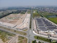 Căn Shophouse Belhomes dt 90m2 cụm KĐT DV Thương Mại Vsip Bắc Ninh giá 3.8 tỷ