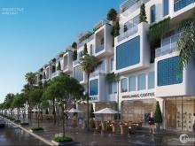 Thera Premium Tuy Hòa Shophouse và biệt thự biển Nam Trung Bộ