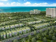 Nghỉ dưỡng Lagoona Bình Châu - Ngân hàng hỗ trợ vay vốn lên đến 20 năm.
