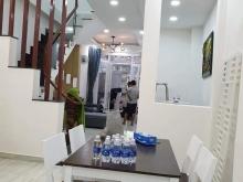 Bán nhà góc 2 MT Kinh Doanh cách chợ 400m, Quận Bình Thạnh,3 lầu.3PN