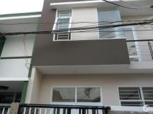Bán nhà hẻm xe hơi Nơ Trang Long, Phường 13, Bình Thạnh, diện tích 4x10, nhà mới