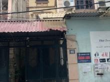 Bán nhà ngõ tại đường Nguyễn Khang, Cầu Giấy, HN, giá tốt
