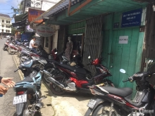 Bán nhà mặt tiền Đào Duy Từ – Đà Lạt 180m2 phù hợp đầu tư Khách sạn
