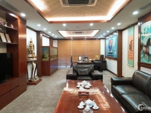 Bán nhà phố Nguyên Hồng ô tô dừng đỗ, 56m2*7T thang máy, KD tốt, 12 tỷ.