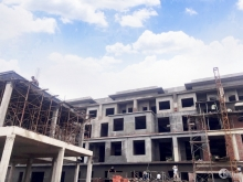 Nhà phố kinh doanh vị trí số 1 gia lâm, hà nội. Giá chỉ từ 44 triệu/ m2