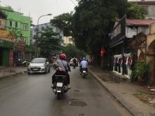 Bán nhà lô góc 74m2 mặt phố An Đào, Trâu Quỳ, Gia Lâm. 0968951590.