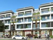 Cần bán căn nhà phố shophouse Gia Lâm - Hà Nội