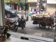 Bán nhà mặt phố 806 Minh Khai, P. Vĩnh Tuy,  Q. Hai Bà Trưng, Hà Nội