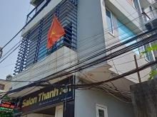 Bán nhà Vĩnh Hưng 32m,5 tầng, giá 2,9 tỷ.