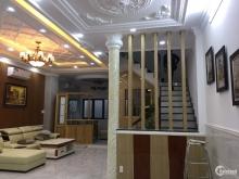 Bán nhà 2 lầu Đường Đào Tông Nguyên, Huyện Nhà Bè Thị Trấn Nhà Bè