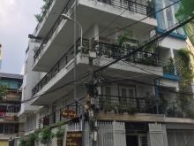 Bán nhà góc 2 mặt tiền vị trí đẹp trong Cư Xá Đồng Tiến, phường 14, quận 10