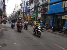 bán nhà đường Nguyễn Giản Thanh q10, hẻm 7m, DT 4x16m, đúc 3 tấm, giá 11.9 tỷ