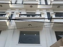 Bán nhà 1 lửng 3 lầu, Thống Nhất – Tô Ngọc Vân, Giá 3.6 tỷ