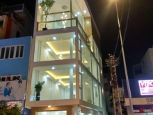 Bán gấp nhà góc 2 MT Nguyễn Đình Chiểu Q3 thích hợp KD giá 32.7 tỷ(TL)
