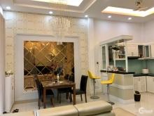 Bán nhà 2 lầu đẹp hẻm 719 đường Huỳnh Tấn Phát phường Phú Thuận quận 7.