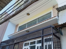 Bán nhà mặt tiền hẻm 63 Lưu Trọng Lư P. Tân Thuận Đông Quận 7