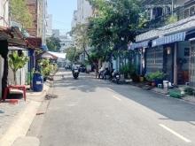Cần bán nhà mặt tiền 3 lầu đường số Lý Phục Man, P. Bình Thuận, Q7