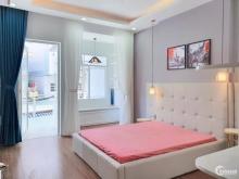 Chính chủ cần bán nhà đẹp 1 lầu hẻm 1247 Huỳnh Tấn Phát, Q7