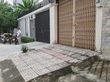 Bán gấp nhà mặt tiền chính chủ tại KDC Nam Hùng Vương, Bình Tân,liền kề biệt thự