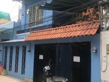 Bán nhà đẹp tại Bùi Tư Toàn, phường An Lạc, quận Bình Tân, SHR, giá tốt