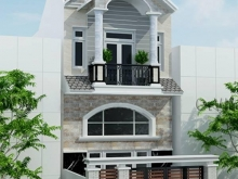 Bán nhà góc 2 MT đường Cù Lao, P2, Phú Nhuận