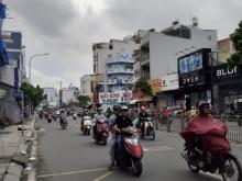 Bán nhà MTKD  Lũy Bán Bích    Q.Tân Phú   DT 5,1x13,5m   1 lầu   Gía 13,5 tỷ TL