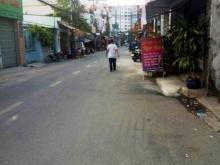 Bán nhà mặt tiền kinh doanh đường Đoàn Giỏi, đối diện AEON MALL Tân Phú,4m x 12