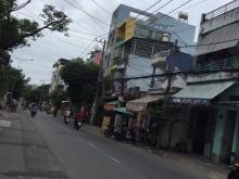 Bán nhà mặt tiền phường Tân Quý, 3.3m x 13m, nhà 3 lầu. Giá 6 tỷ.