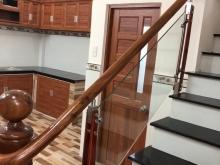 Bán gấp nhà quận Tân Phú, SHR, full nội thất, DT 4x9, giá 3ty5