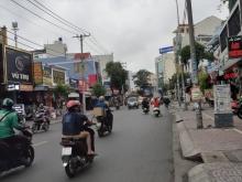 Bán nhà MTKD   Gò Dầu ngay ngã 4 Tân Quý Q.Tân Phú  DT  8.1x17.5    3 tấm