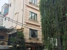 Cần bán  nhà chính chủ tại đường Hoàng Hoa Thám, P. Thụy Khê, Q.Tây Hồ, Hà Nội
