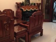 Bán nhà chính chủ 4 tầng tại MT Huỳnh Ngọc Huệ, P. Hòa Khê, Q. Thanh Khê, Đà Nẵn