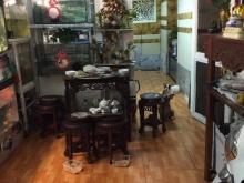 Bán nhà giá rẻ ở Văn cao , Ba Đình , Hà Nội 1tỷ 500triệu