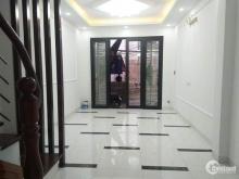 Bán nhà LÔ Góc- Nở Hậu- nội thất đầy đủ. 38m2- 4Tầng, phố Văn Cao - nhỉnh 4 tỷ