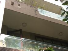TIN HOT! Bán nhà mặt ngõ ô tô Hoàng Quốc Việt, 70m, 4 tầng, MT 5m, nhỉnh 8 tỷ