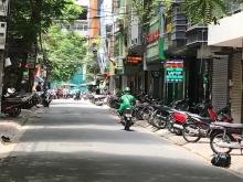 Bán nhà Hoàng Quốc Việt ngõ oto tránh nhau vỉa hè 82m2 MT5m hơn 6 tỷ. 0388915078