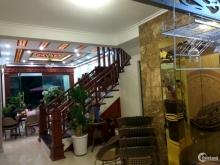 Hàng Hiếm HOT! Bán nhà Ngã 5 Ô Chợ Dừa, Gara, 70m, 6 tầng thang máy, MT 5m
