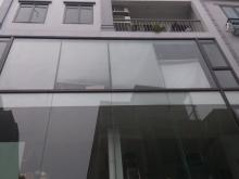 TIN MỚI! Bán nhà mặt phố Hoàng Cầu, 60m, 7 tầng thang máy, mặt tiền 7m, KD