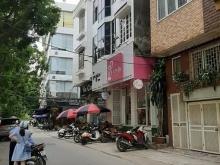 Bán nhà Chùa Láng 50m2, 5 tầng, mt 6m, ô tô tránh, kinh doanh.