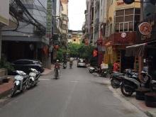 Bán nhà Trần Quang Diệu,vỉa hè,ô tô, KD cafe, văn phòng. 4 tầng giá 8 tỷ.