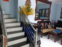Nhà Trương Định Siêu Đẹp, gần phố, ở luôn 32m2x4 tầng, giá 2.2 tỷ.