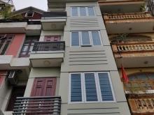 Chỉ 3,1 tỷ nhà đẹp ở ngay, khu Minh Khai, 39m2, 5T, ô tô đỗ cửa.LH: 0889967053