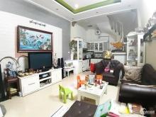 Nhà đẹp Hoàng Mai Trương Định DT 32/45m2,  4 tầng, giá 2 tỷ 7