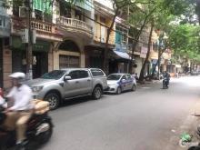 Nhà Kim Đồng, đường ô tô tải tránh, vỉa hè, KD 45m2x4T, 8.35 tỷ.