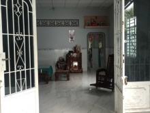 Bán nhà chính chủ tại 5/21B, Hương 11, ấp 4, xã Tân Quý Tây, H. Bình Chánh, HCM