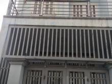 Chính chủ cần bán gấp nhà ở Vĩnh Lộc A, Bình Chánh