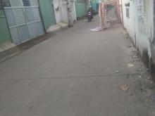 Cần tiền bán gấp căn nhà cấp 4 xã Tân Thông Hội, Củ Chi
